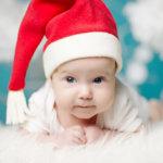 occuper les enfants pendant le réveillon de Noël