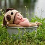 confort physique de l'enfant