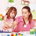 CAP Accompagnant Éducatif Petite Enfance