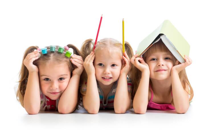 Le CAP Accompagnant Éducatif Petite Enfance en candidat libre