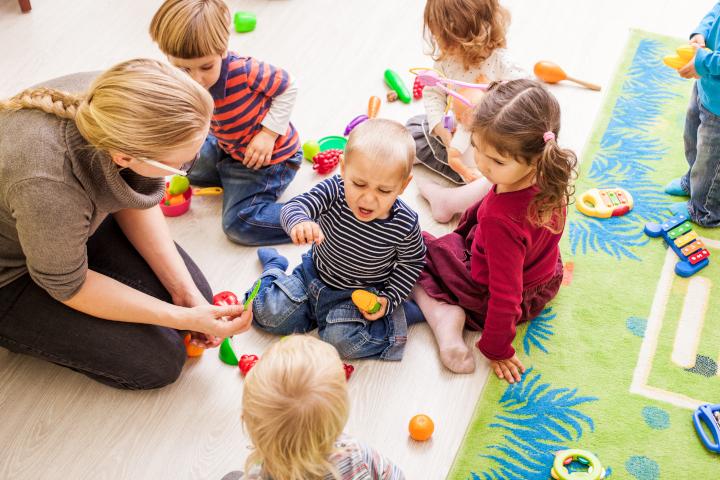 stages CAP petite enfance 2021