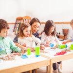 travailler en école maternelle