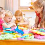 métier d'assistante maternelle